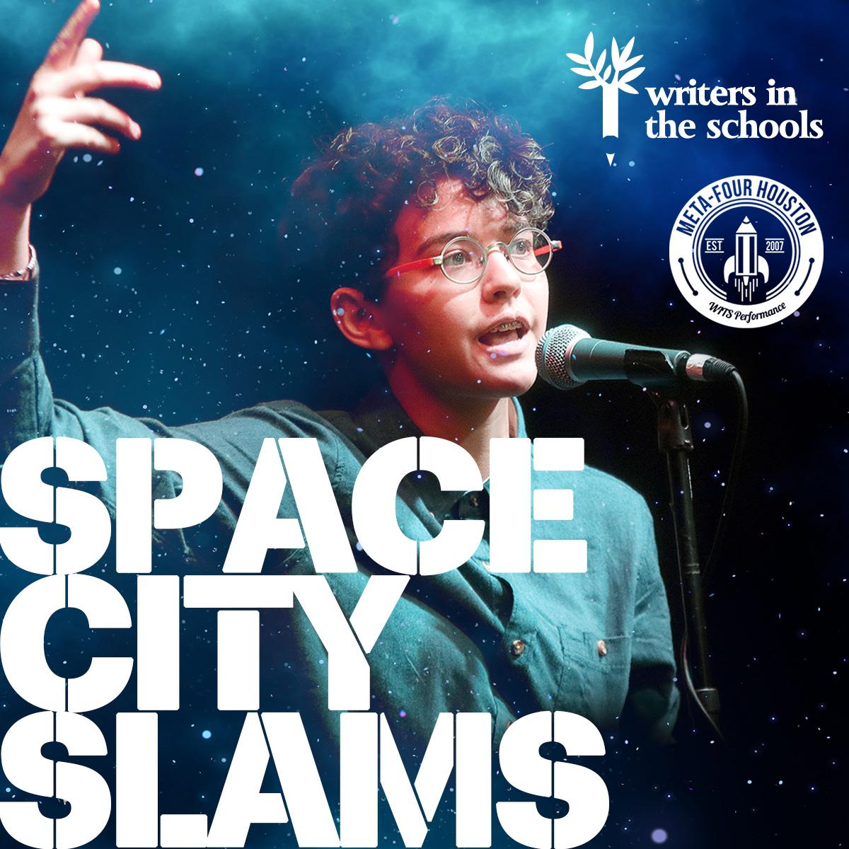 Space City Slams