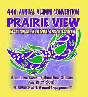 PVAMU - National Alumni Association