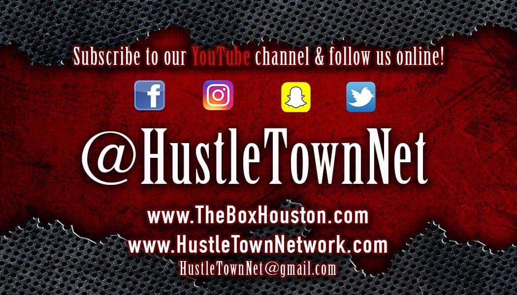 Hustle Town Network