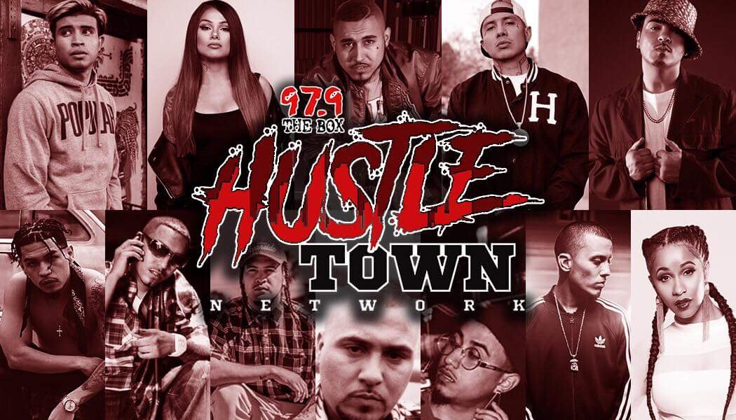 Hustle Town Network