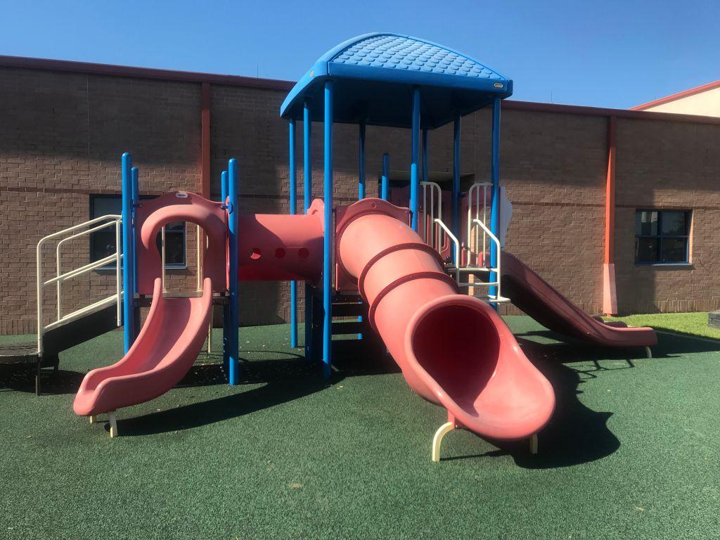 AKA 1908 Project Playground