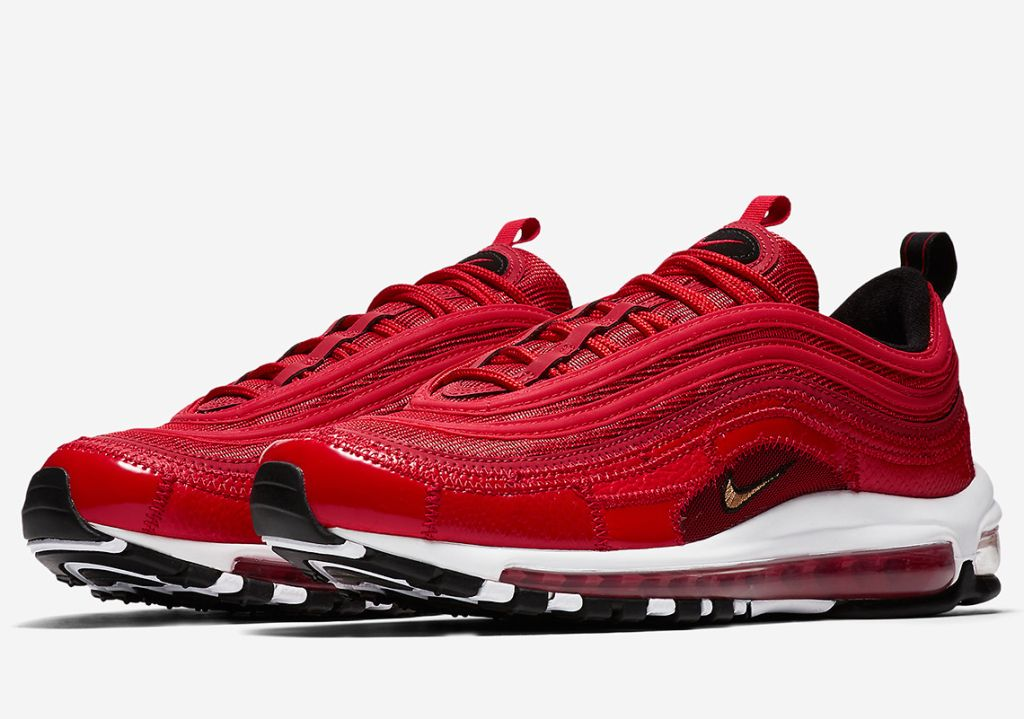 "Nike Air Max 97 CR7 ""Portugal"""
