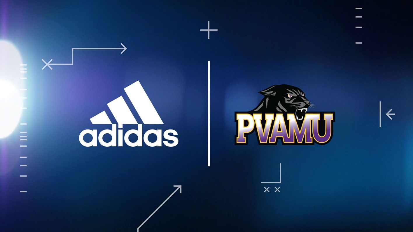 Prairie View A&M Partners With Adidas
