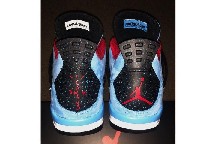 You Get Your Own Air Jordan Sneaker