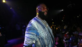 Rick Ross In Concert - New York City