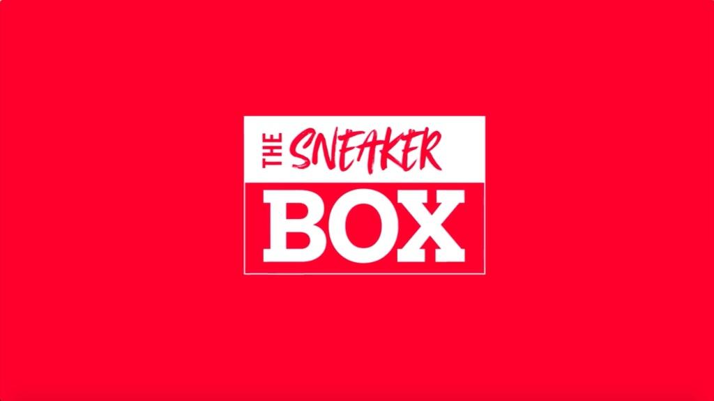 The Sneakerbox Logo