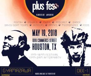 Access Houston 5.13.18