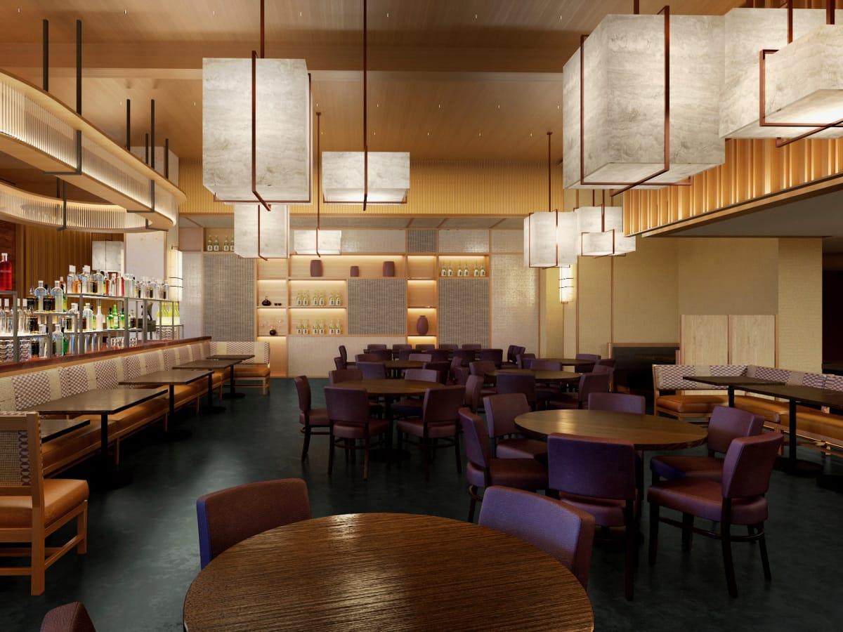 Nobu Restauraunts