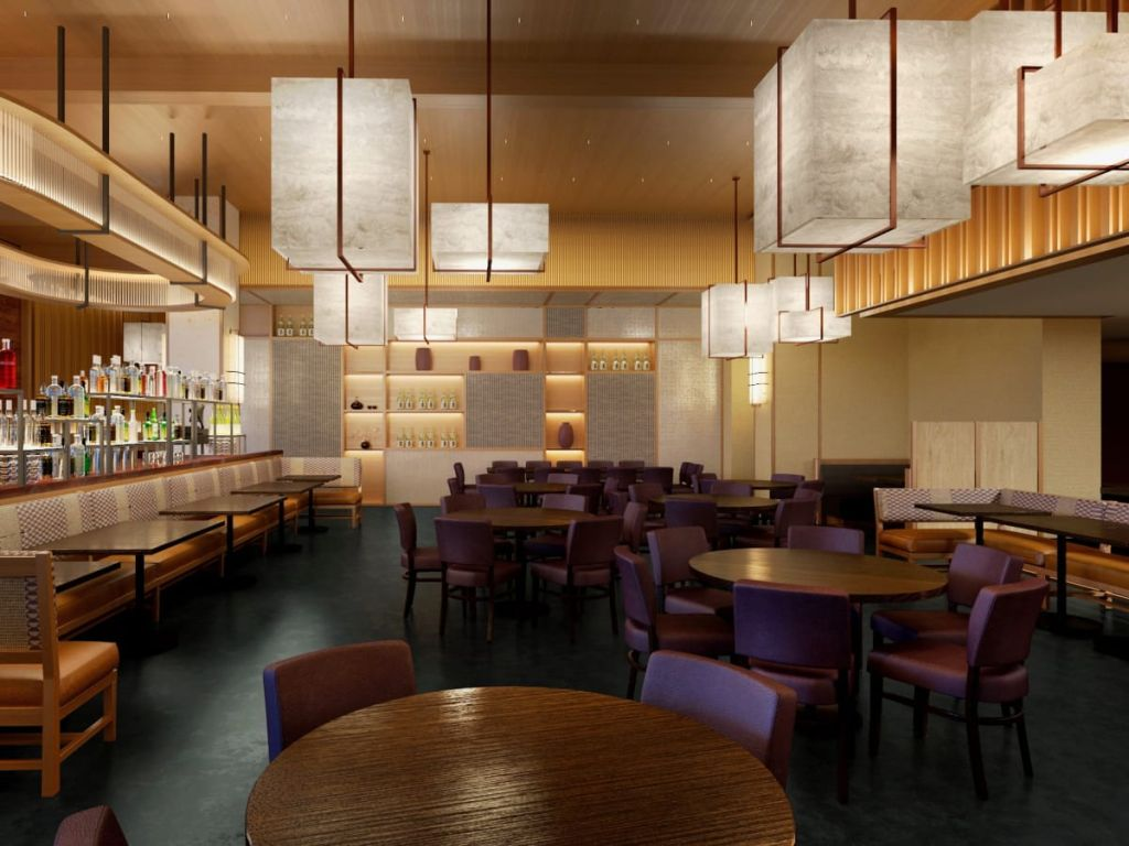 Nobu Houston Set To Open June 1st Accepting Reservations