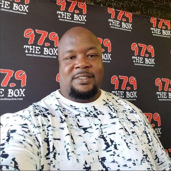 DJ Michael Watts
