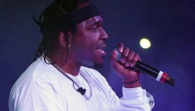 Pusha T Debuts Residency At Drai's Beach Club - Nightclub In Las Vegas