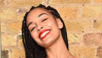 Jorja Smith 'Lost & Found' Album Listening Party