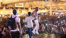 Blocboy JB - Dub Car Show