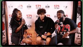 A.Chal Dub Car Show Interview