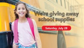 Texas Children Health Plan Back To School Fair