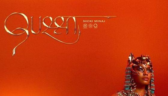 "8110a5c9fa79 Nicki Minaj Gives Travis Scott ""H*e N**** Of The Week"" On Queen Radio |  97.9 The Box"