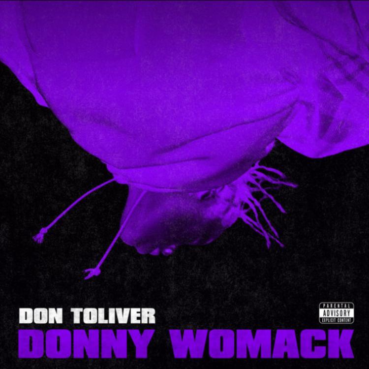 Don Toliver Donny Womack