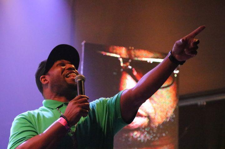 Slim Thug 20th Anniversary