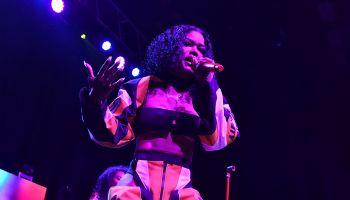 Jeremih In Concert - Atlanta, Georgia