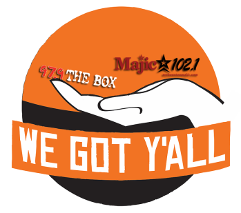 We Got Y'all Podcast