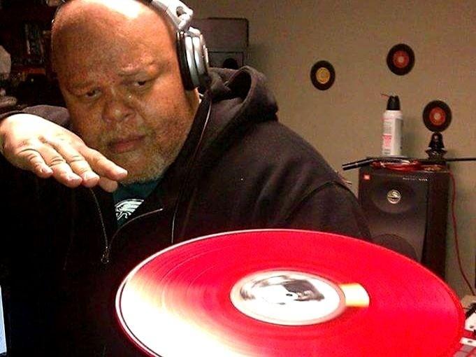 DJ Ready Red