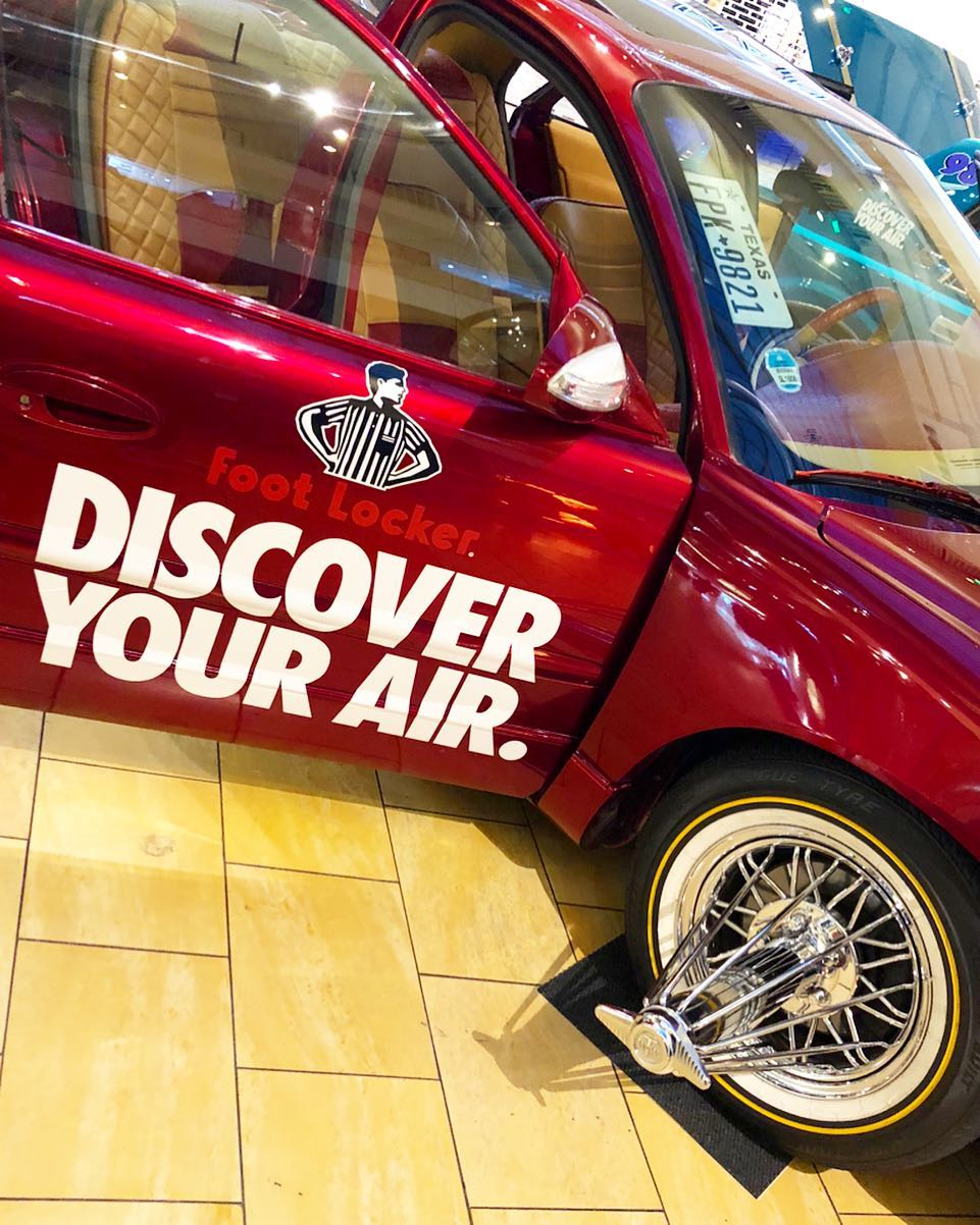 Discover Your Air