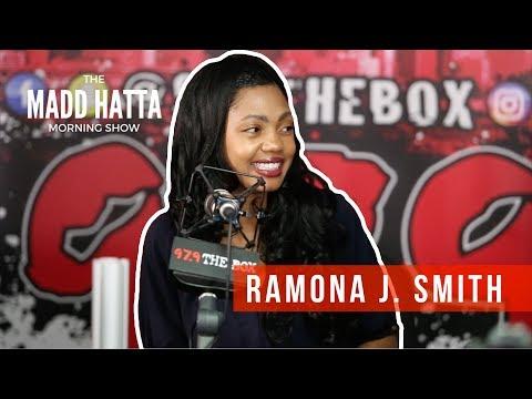 Ramona J. Smith