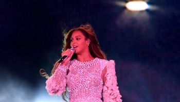 Beyonce and Jay-Z 'On the Run II' Tour - Houston
