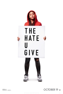 THE HATE YOU GIVE MOVIE