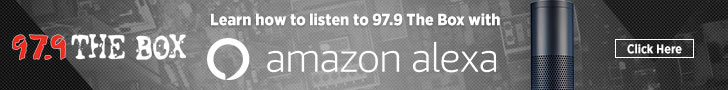 97.9 The Box Alexa