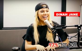 Dinah Jane Interview