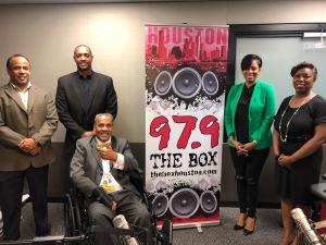 Access Houston 9.30.18