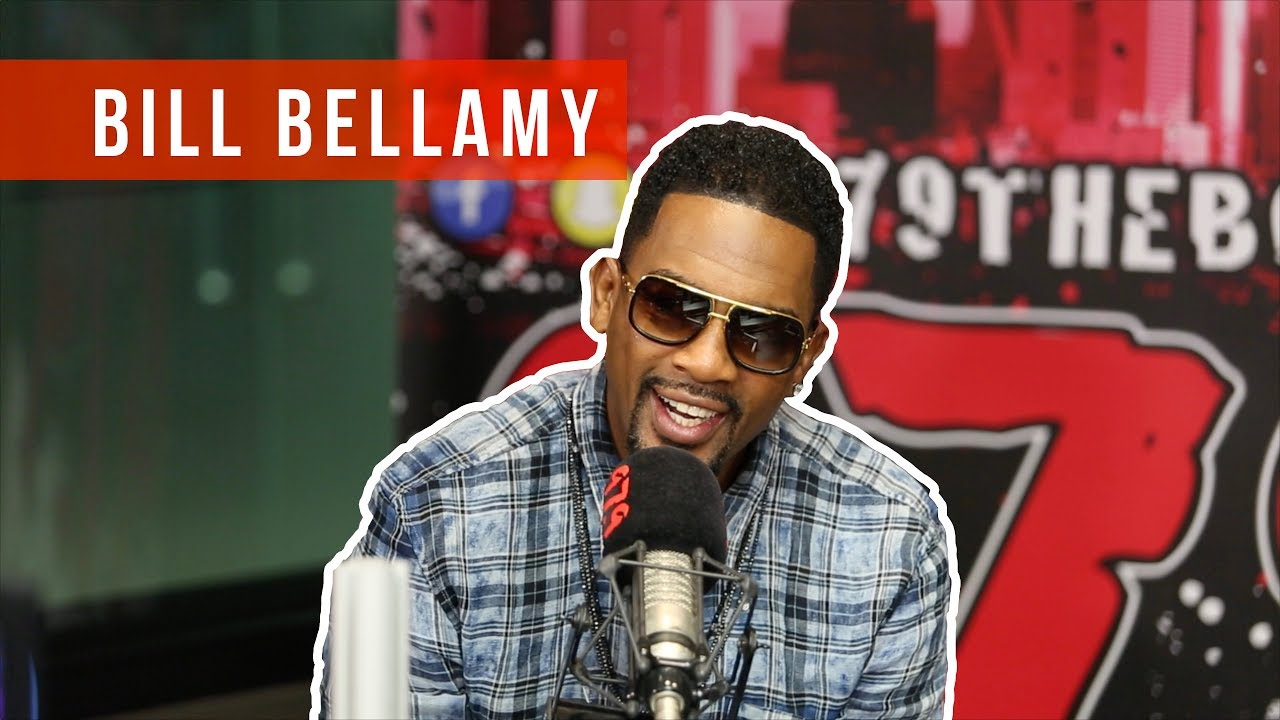 Bill Bellamy MHMS