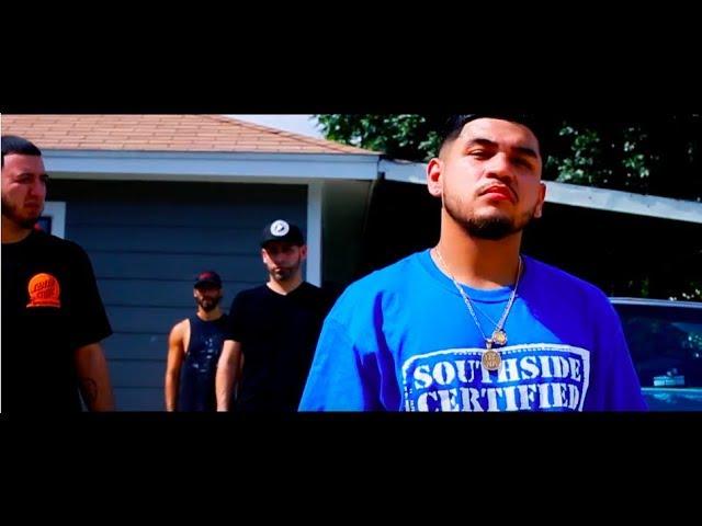 Doeman Barrio God II Intro