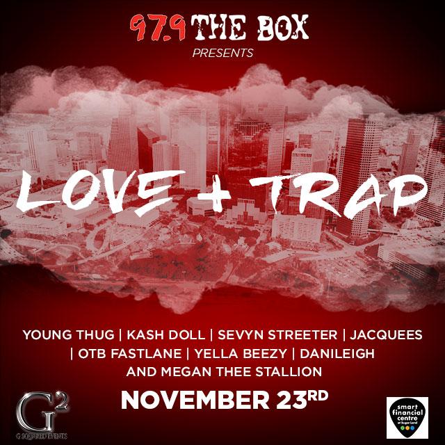 Love & Trap