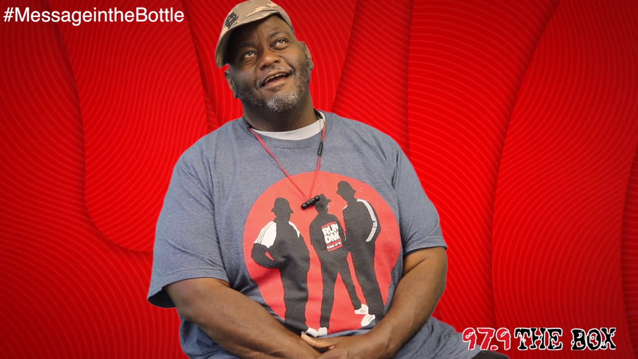 Lavell Crawford Message In A Bottle