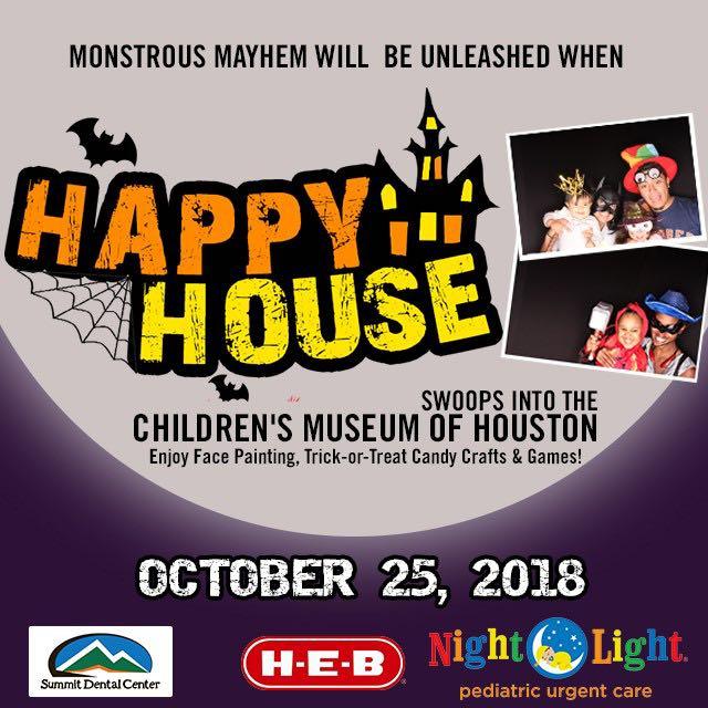 Happy House 2018