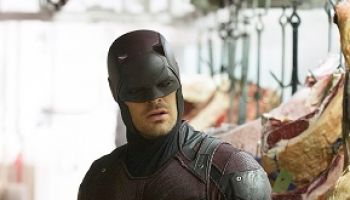 Daredevil Season 2 suit