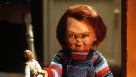 Chucky With Doll In 'Child's Play'