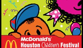 McDonald's Houston Children's Festival