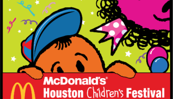 McDonald's Houston Children's Festival