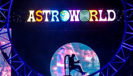 5780d1a16 Travis Scott Announces Second Leg Of Astroworld Tour