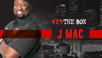 J Mac On Air Photo
