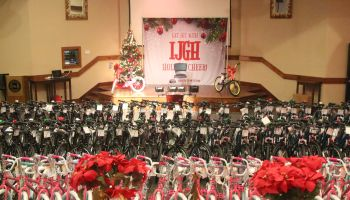 Hatta's Elves Bike Giveaway 2018