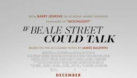 If Beale Street Could Talk Promotional Poster