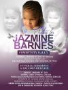 Jazmine Barnes Rally