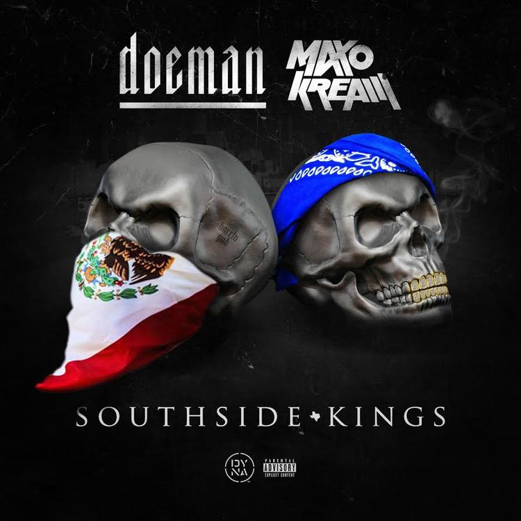 Southside Kings - Doeman and Maxo Kream