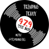 Trending Traxx logo