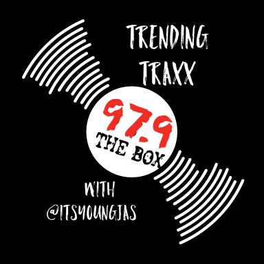 Trending Traxx logo