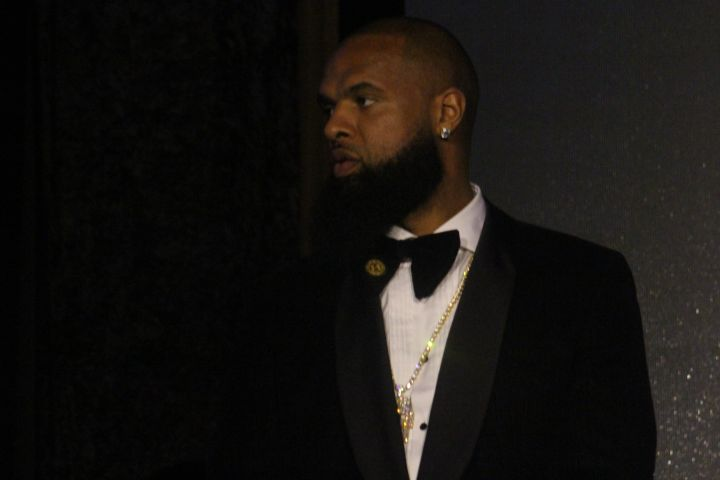 Slim Thug - Boss Life Ball 2019